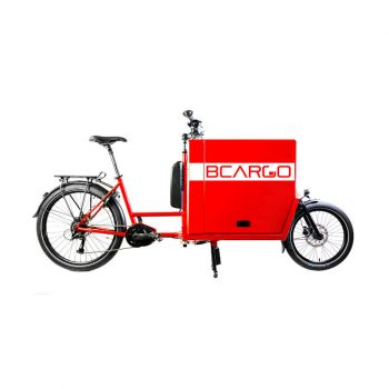 cargo bike bcargo trasporto merci