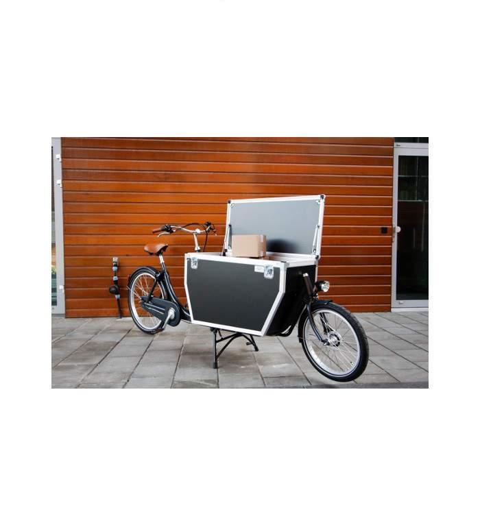 Babboe City-cargo per trasporto merci in città