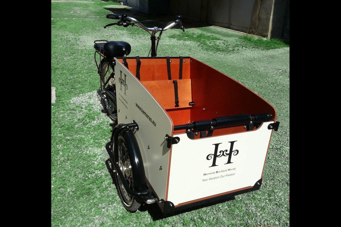 Caro bike curstom - personalizzata