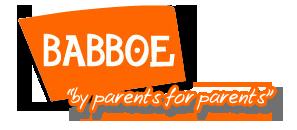 logo cargo bike babboe