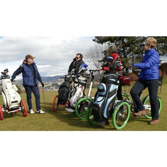 borsa golf per biciletta kiffy