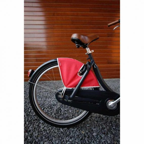 wheel protector  800 red
